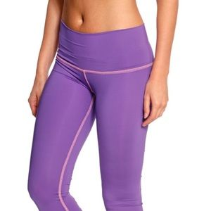 Teeki Yoga pants, brand new w/ tags, size M